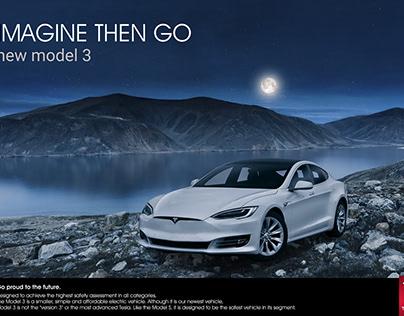 Tesla Cartel