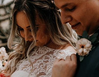 San Diego Wedding at Liberty Station - Jordan + Ashley