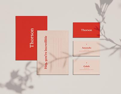 Thorson Photography