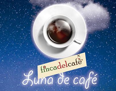 Luna De Café