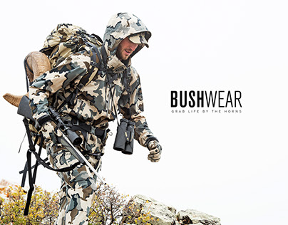 Bushwear clothing