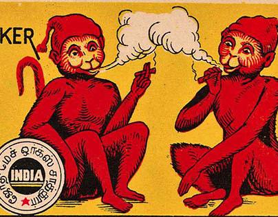 Smokin Monkeys