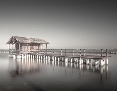 Tourlida fishing village