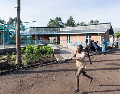 Mubuga Primary School