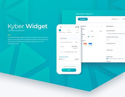 Kyber Widget