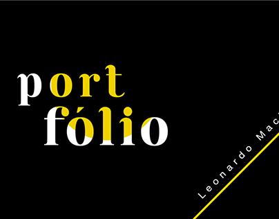 Portfólio 2020