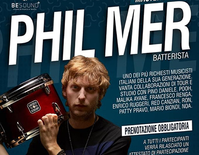 BeSound - Phil Mer