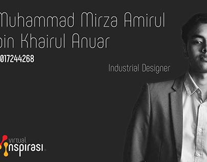 Muhammad Mirza Amirul