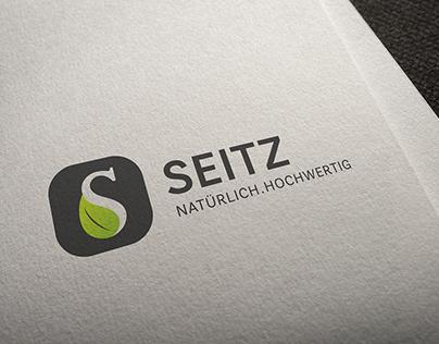 CI + CD | Seitz Garten- und Landschaftsbau