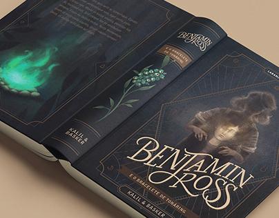 Benjamin Ross | Book Cover