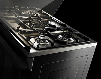 Universal Gas Cook