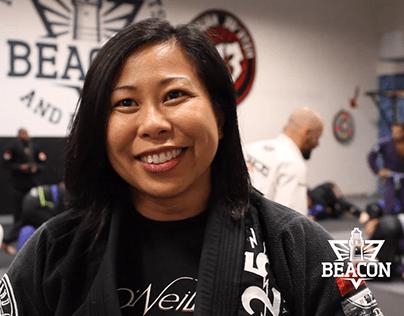 Beacon MMA: Team Day Video