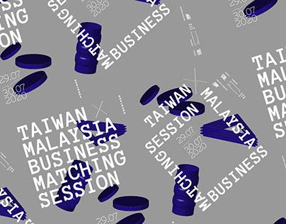 TAIWAN x MALAYSIA BUSINESS MATCHING