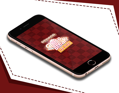 ChocoBreak - Animación para aplicativo móvil