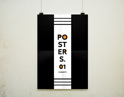 """POSTERS.01 """"unofficial project """""""