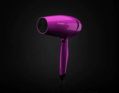 Bosh Purple Passion