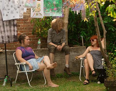 II Solstício no Jardim