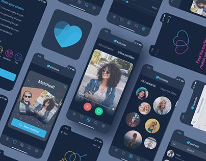 SwiDate app
