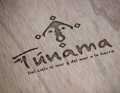 Túnama. Branding
