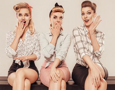 Chick2Chick Trio #2