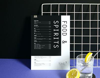 Tonic X Bar & Bistro