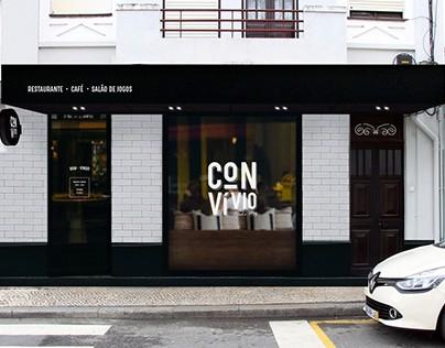 Café Convívio