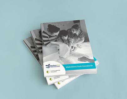 Midwifery nit Network Standards Brochure