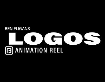 Logo animations reel 2018