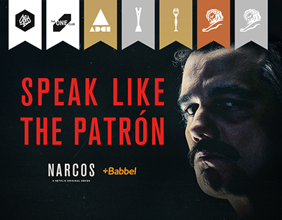 NETFLIX - Parla come el Patrón [We Are Social]
