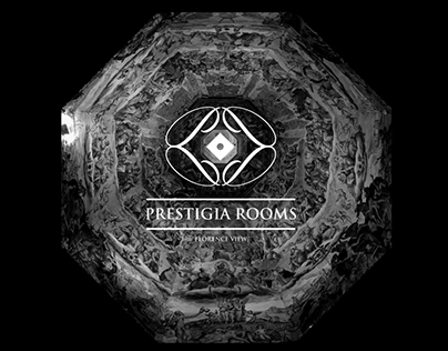 Prestigia Rooms // Corporate Identity
