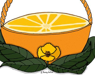 Topic: Orange