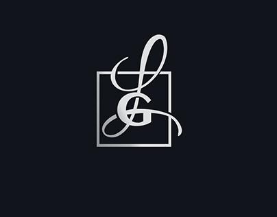 LashGenius Logo design