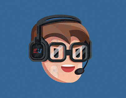 eSports Pro Vector / 2D Icons
