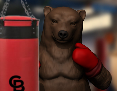 Oso_Boxing
