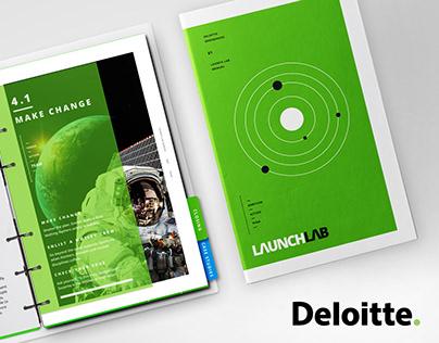 Deloitte Launch Lab