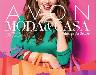 Avon Moda & Casa - CP 02/2017