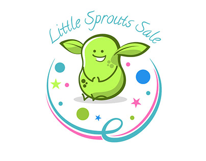 Little sprouts sale