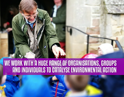 CofE Environmental Programme Highlights