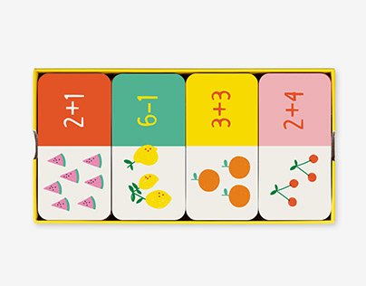 Domino - Game design