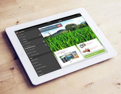 Photobox iOS App Design