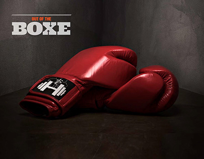 OUT OF THE BOXE