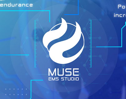 social media for MUSE