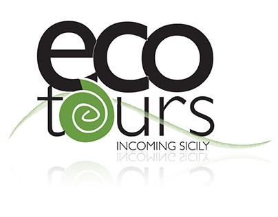 Eco Tours, brand identity