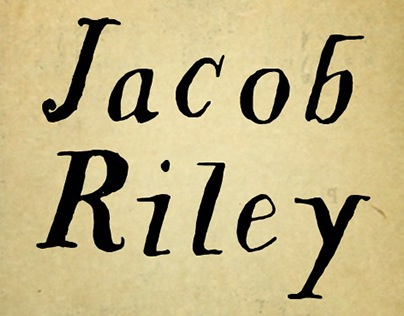 Jacob Riley Font