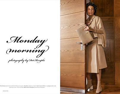 NEOQUE Magazin Fashioneditorial Women 40+