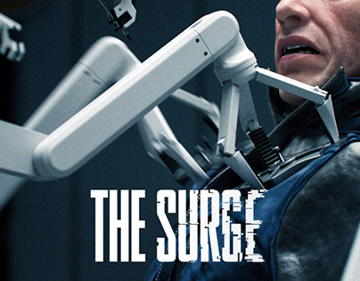 The Surge Trailer: Surgery Devices