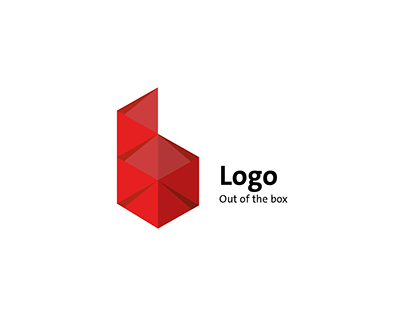 Logo concept - Out of the box