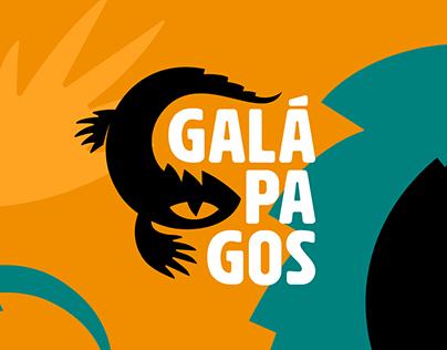 Galápagos Jogos
