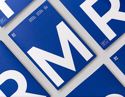 RM Pro Font