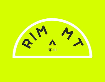 RIMMT Logo design and illustrations